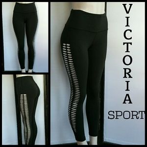 VICTORIA SPORT TOTAL KNOCKOUT TIGHT CUT OUT MD